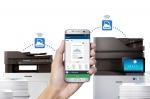 삼성전자가 지난해 5월 출시한 모바일 기기를 통한 클라우드 프린트 서비스 삼성 클라우드 프린트가 1년만에 100만장 인쇄를 돌파했다