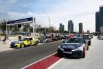 현대자동차는 21일과 22일 양일간 인천 송도 국제업무지구역 인근에 마련한 도심서킷에서 열린 국내 유일의 도심 레이스 축제 '더 브릴리언트 모터 페스티벌 201'을 성황리에 개최했다고 22일 밝혔다