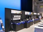 경기를 위해 제공되는 파나소닉의 장비 라인업과 광범위한 솔루션