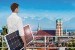 인터솔라 유럽2016에서 1000여 개의 업체들이 재생에너지에 대한 혁신기술을 발표할 예정이다