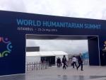 세계 인도지원 정상회의
