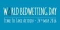 페링제약: 세계 야뇨증의 날 2016