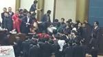 한국어린이집총연합회가 누리과정 감사원 감사 결과를 환영한다고 밝혔다