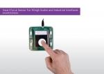 불규칙한 환경에서도 계측기와 3D 터치 인터페이스 기능을 모두 수행하는 새로운 컨셉의 스마트 포스 센서 MAXREFDES82 시스템 보드