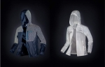 컬럼비아 바키 러너 재킷(좌-남성용 컬럼비아 네이비, 우-여성용 씨 솔트)