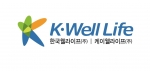 K WELL LIFE 로고