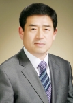 환경부장관 표창을 수상한 정광진 한국어린이집총연합회장