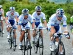 세계 최초 당뇨병 환자 프로 사이클팀, 팀 노보 노디스크