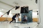 세기P&C가  신당종합사회복지관에서 주관하는 행복사진관 행사에 사진촬영 재능기부 활동에 동참했다