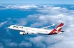 콴타스 호주항공 A330-300 항공기