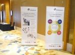 씨디네트웍스가 아시아 최대 정보통신 전시회인 커뮤닉아시아에 참가한다