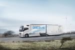 볼보트럭이 기존 차량 대비 연비가 30% 이상 향상된 차세대 볼보 컨셉 트럭을 공개했다