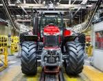 AGCO의 보베 트랙터 제조 시설, 프랑스 '올해의 공장 2016' 상 수상
