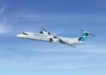 봄바디어 커머셜 에어크래프트는 캐나다 캘거리에 소재한 항공사 웨스트젯 앙코르가 Q400 터보프롭 9대에 대한 확정주문을 체결했다