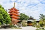 후쿠오카 도초지사원