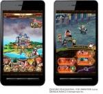 전 세계 3천만 다운로드를 돌파한 인기 모바일 게임 앱 원피스 트레저 크루즈가 한국 국내 정식 출시 5일 만에 100만 다운로드를 돌파했다