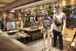 컬럼비아가 신세계백화점 강남점 매장을 7층으로 이전하고 다양한 라이프스타일 제품군을 선보이며 3일 새롭게 오픈했다