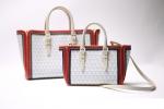 태성인더스트리의 트래디셔널 럭셔리 브랜드 듀벳이 디자인과 실용성을 모두 만족시킬 16 S/S 신상품 르네 백을 출시한다