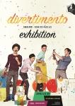 디베르티멘토 전시 포스터