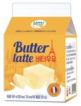 GS리테일이 건국우유와 손잡고 이달 10일 GS25를 시작으로 유어스버터우유를 출시한다.\