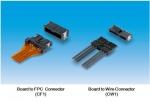 파나소닉, 차량 탑재용 LED 램프 모듈-기판 접속용 커넥터 개발