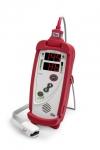 차세대 총 헤모글로빈 수치와 레인보우 DCI 미니(rainbow® DCI®-mini) 재사용 센서를 탑재한 Pronto Pulse CO-Oximeter