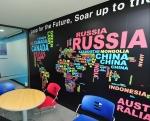 건국대 창업지원단이 창업동아리실을 오픈했다