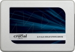 마이크론 크루셜 MX300·대원CTS SSD