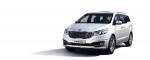 기아자동차는 14일 안전 및 편의사양을 개선한 2017 카니발과 합리적인 가격대의 트림을 신설한 2017 카니발 하이리무진의 본격적인 판매에 돌입했다