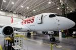 봄바디어 CS100 항공기가 EASA와 FAA로부터 형식증명 승인을 획득했다