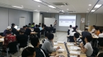 부산사회복무교육센터, 사회복무요원의 자기개발 및 동기부여를 위한 특강