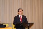 중소기업청이 중소기업의 글로벌 경쟁력 강화를 위해 인도네시아 중소기업부(장관 A.A.GN.Puspayoga, 푸스파요가) 및 이집트 국제협력부(장관 Sahar Nasr, 사하르 나스르)와 16일(목) 미국 뉴욕 UN본부에서 총 2건의 업무협약(MOU)을 체결하였다