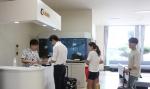 여행박사가 오키나와 자유여행객들을 위해 여행박사 고객 전용 도요타 렌터카 카운터를 신규 오픈했다