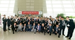 에어캐나다가 토론토 취항 기념 행사를 개최했다