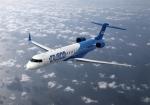 봄바디어 커머셜 에어크래프트가 CRJ900 항공기 10대 구매를 위한 확정주문 계약을 체결했다고 발표했다