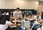 여성과학기술인지원센터 호남제주권역사업단이 광주지역 여고생을 대상으로 미리가는 연구실 참여자를 모집한다