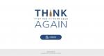 서울시가 온라인 음주 문제 자가관리 프로그램 Think Again을 개발했다