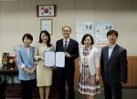 켈리서비스 코리아가 한국산업인력공단 주관 해외취업패키지사업 사업자에 선정되었다