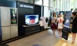 LG전자가 超프리미엄 LG 시그니처 구입 고객 200명을 초청해 뮤지컬 공연을 제공하는 VIP 마케팅을 진행한다