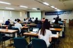 23일 브릿지협동조합이 한국사회적기업진흥원 주최 공공시장 진출전략 ACADEMY 2회차 교육을 강의하고 있다
