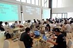 네이버가 대학생들이 참여하는 해커톤 프로젝트 'NAVER Campus Hackday'(이하 캠퍼스 핵데이)를 개최했다