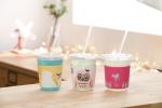 식품포장용기 전문 브랜드 온스몰이 예쁜 아이스컵 3종 신제품을 출시한다