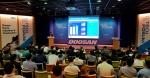 24일 서울 강동구 길동에 위치한 DLI 연강원에서 열린 2016 청년에너지 테크 포럼 에서 육심균 두산중공업 기술기획 담당이 두산중공업 R&D 비전을 참석자들에게 소개하고 있다