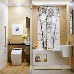 종합 홈 인테리어 전문기업 한샘이 욕실 신제품 하이바스 유로를 출시했다