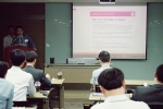한성SMB솔루션이 초보자 맞춤 NAS 무료 교육 성황리에 개최했다