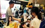 댕기머리로 유명한 두리화장품이 24~25일 참여한 바자회가 성공적으로 마무리됐다고 밝혔다