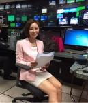 KBS뉴스집중에 출연 중인 치의학박사 정유미 원장