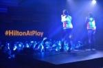 테간 앤 사라가 2016 힐튼 콘서트 시리즈의 일환으로 토론토에서 힐튼 H아너스 회원과 팬들을 위한 공연을 펼쳤다. 올해 힐튼과 함께 신나게 즐기기 위한 자세한 정보는 HHonors.com 참조.