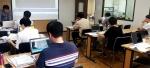 쓰리디엔진 3D프린팅 직업훈련강사 양성 교육 현장