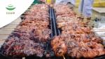 올해로 4회째를 맞이하는 플레져 아일랜드 괌 BBQ 블록파티 7월 2일 토요일 괌의 중심지인 투몬에서 개최된다